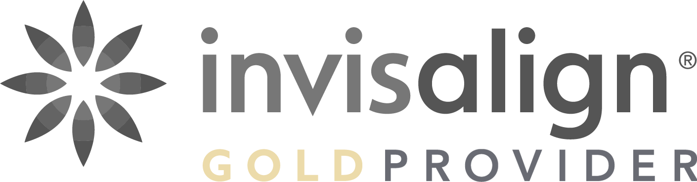 Invisalign gold provide in Leamington Spa Warwickshire